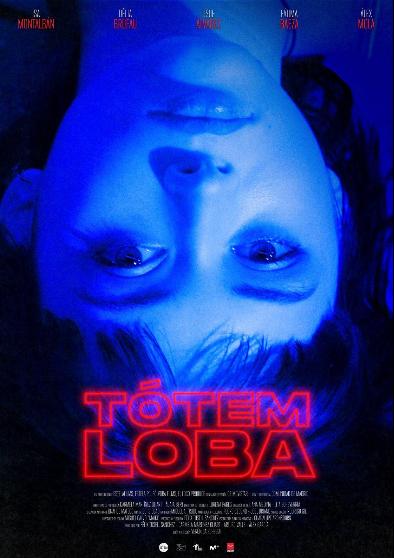 Tótem Loba, el cortometraje de Verónica Echegui
