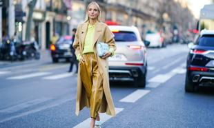 Los trucos de estilo y prendas que necesitas para atreverte con el...