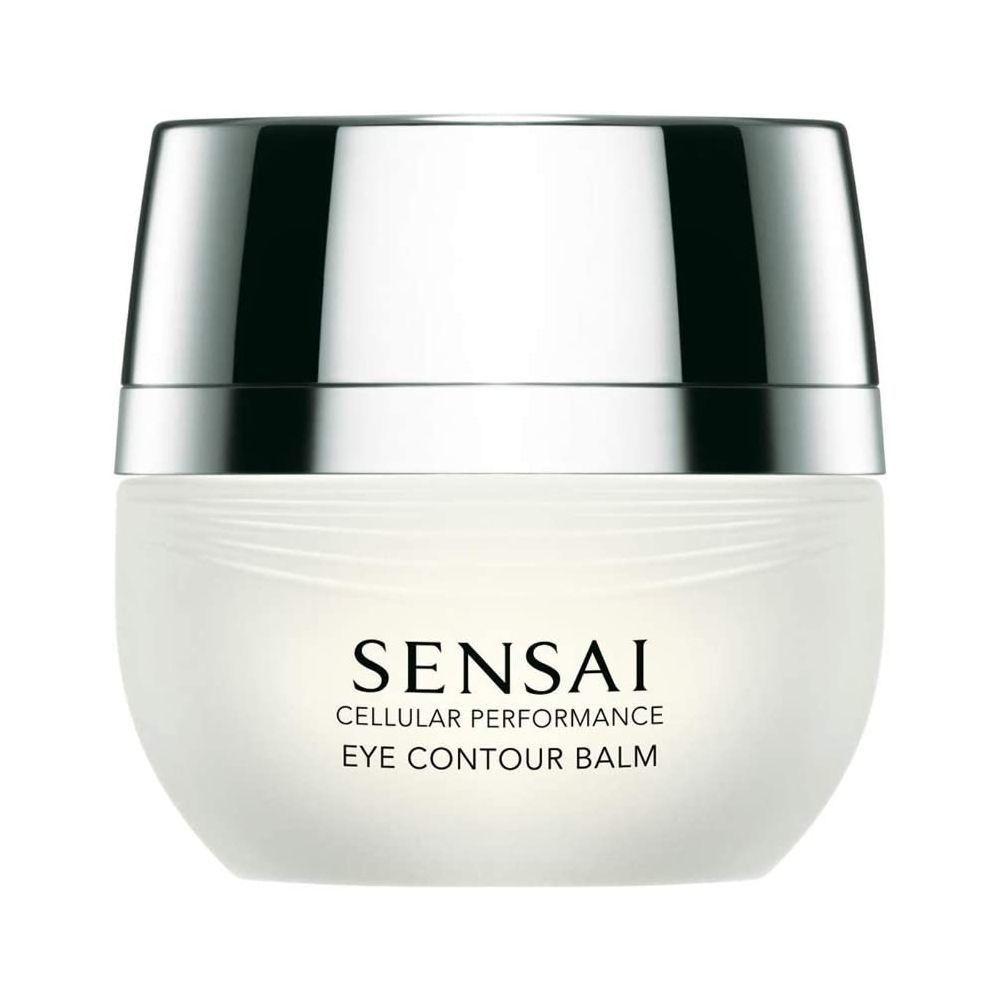 Eye Contour Balm Cellular Performance de Sensai.