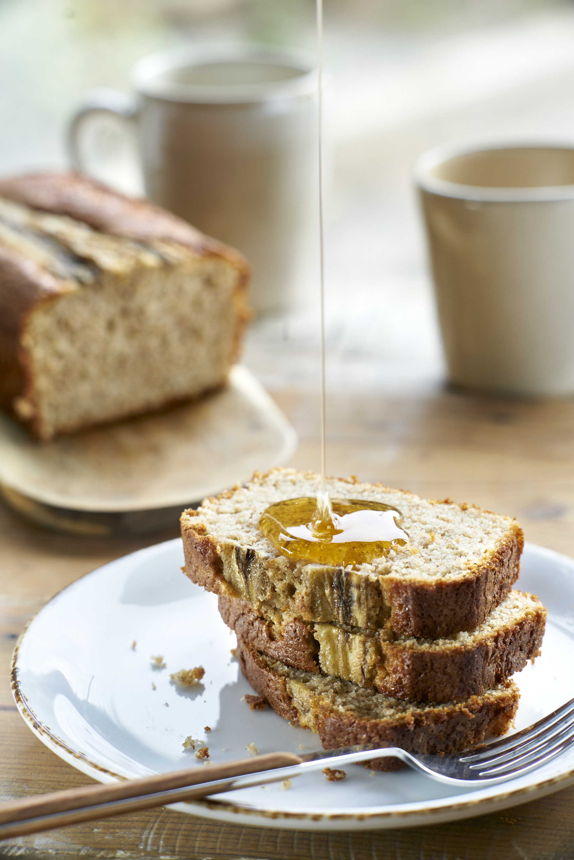 Banana Bread integral