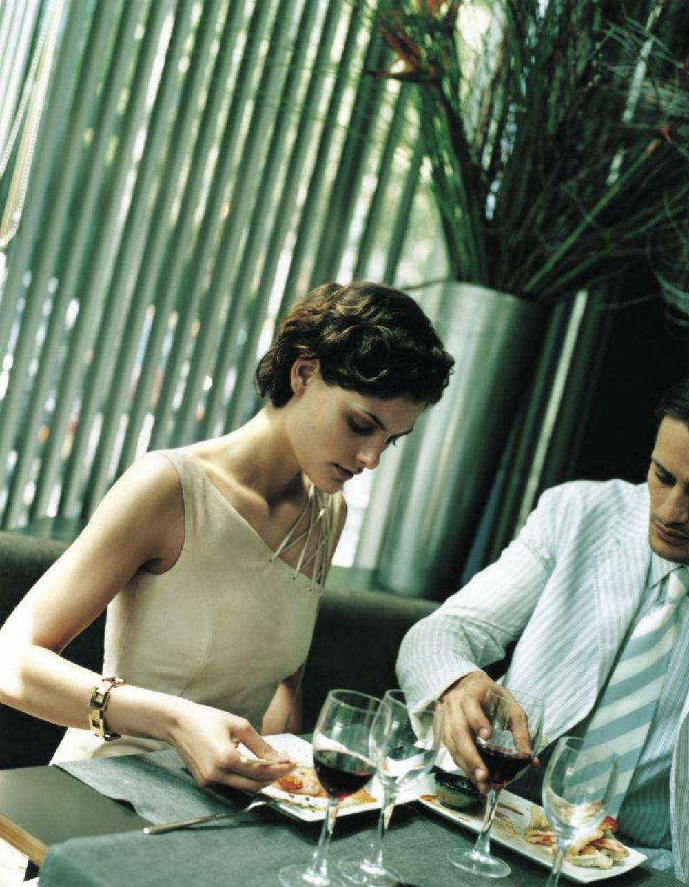 Compartir buenos momentos es fundamental para alimentar la vida en pareja.