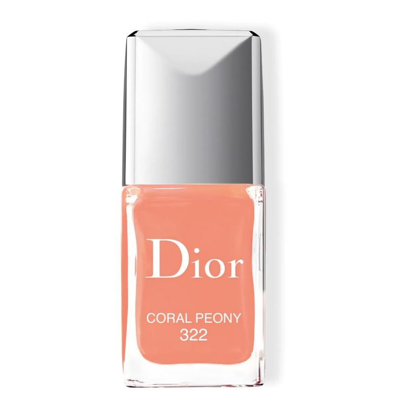 Dior Vernis Coral Peony