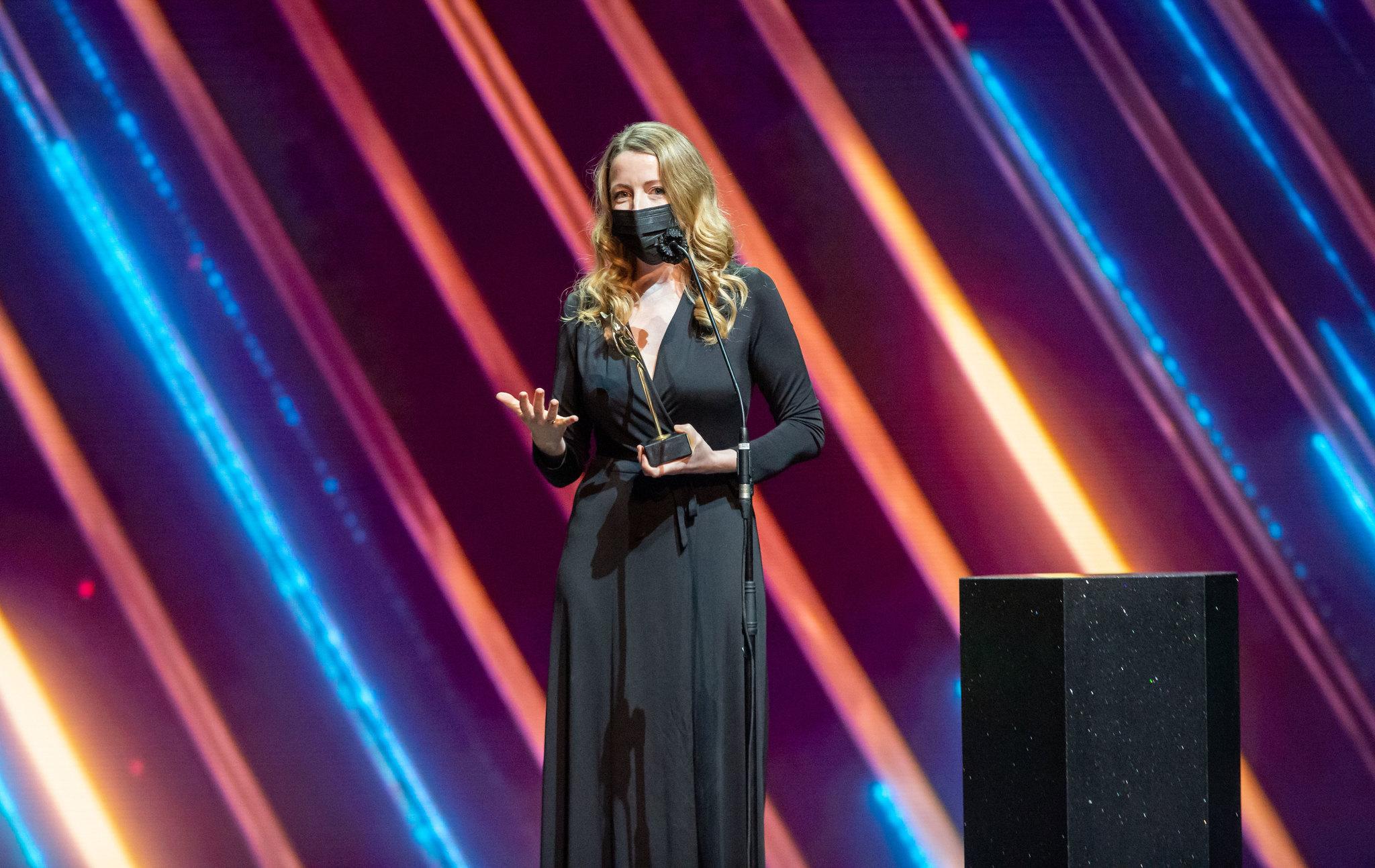 Pilar Palomero, Premio a la mejor dirección por 'Las niñas'