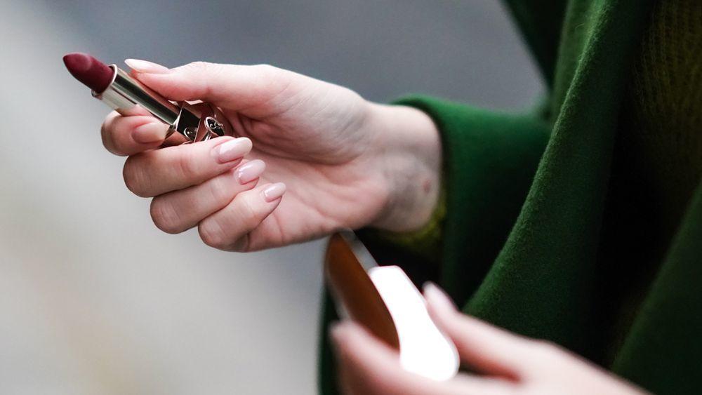 Estas manicuras son pura inspiración para llevar tus uñas tendencia...
