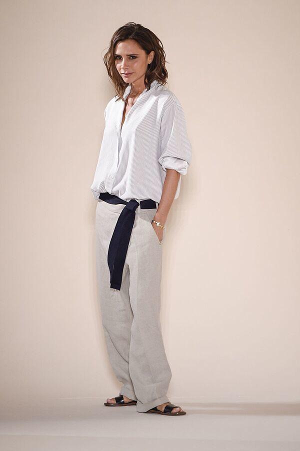 Te puede interesar: Todos los trucos de Victoria Beckham para vestir impecable a partir de los 40