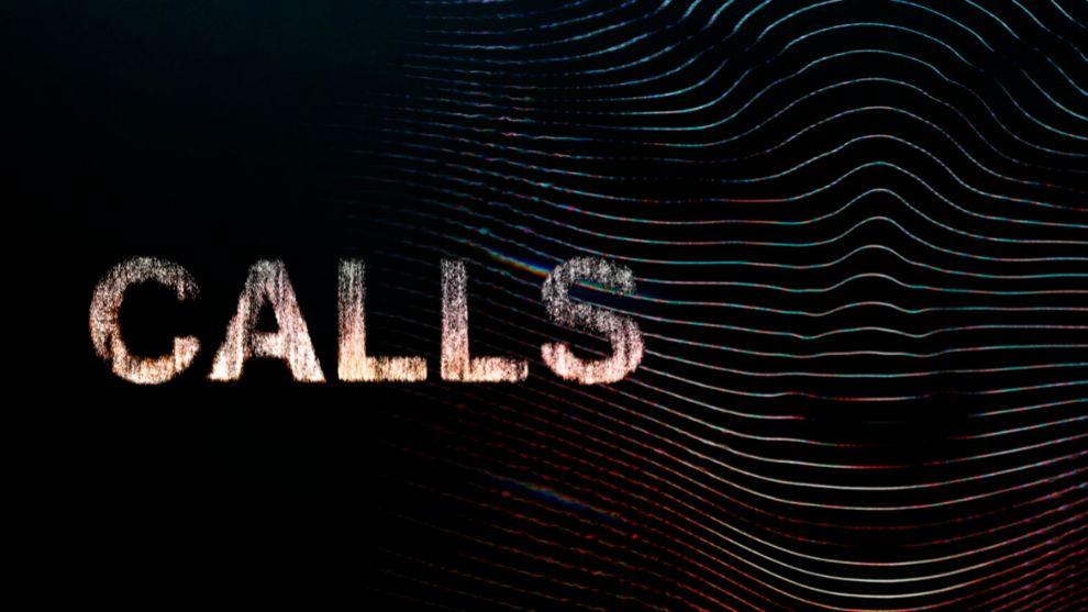 """""""Calls"""" la nueva serie original de Apple Tv , consta de nueve episodios."""