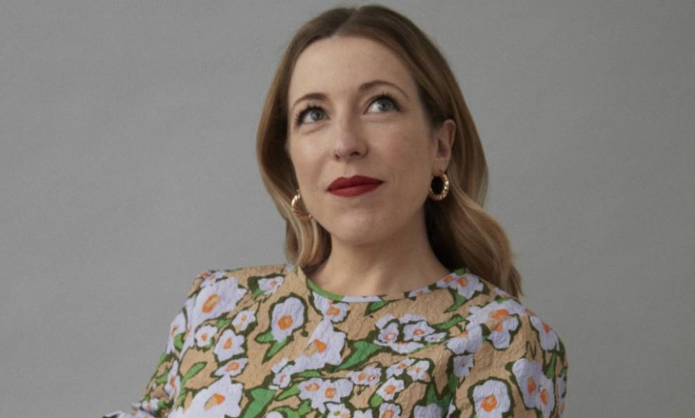 Pilar Palomero, directora de Las niñas