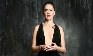 Patricia López Arnáiz ganó el Goya 2021 a mejor actriz por Ane.