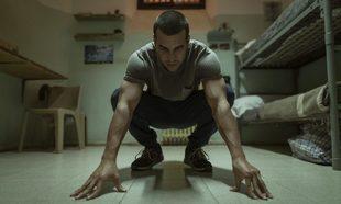 """Mario Casas protagoniza """"El Inocente"""", la nueva serie de Netflix."""