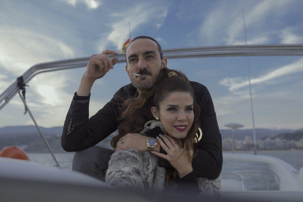"""Juana Acosta y Miki Esparbé también tienen sendos papeles en """"El Inocente""""."""