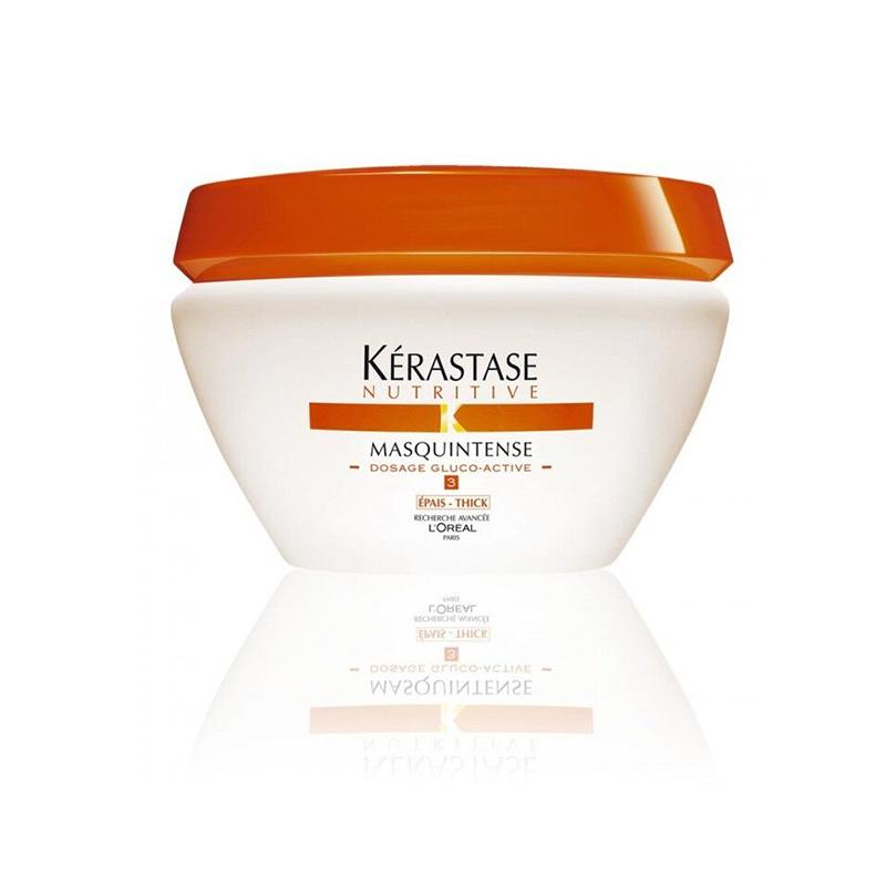 Mascarilla nutritiva para el cabello de Kérastase