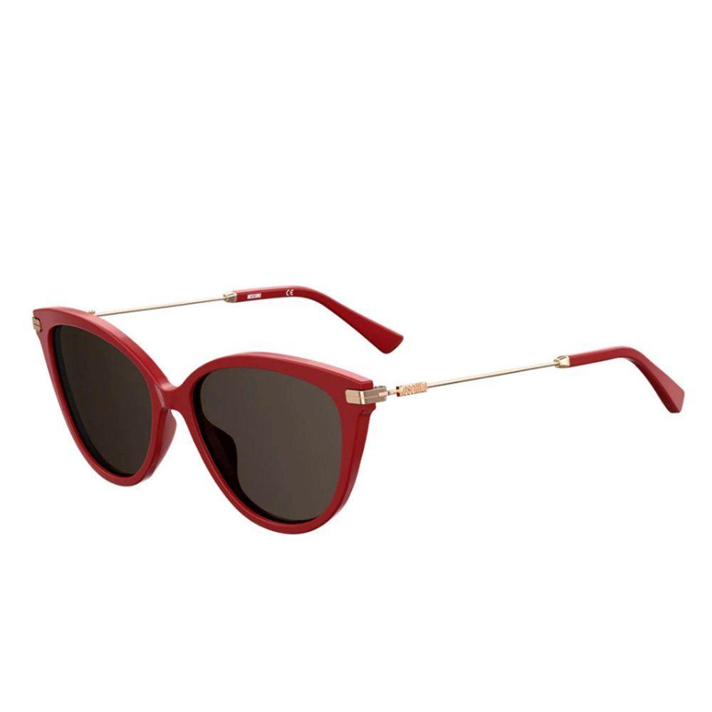 Gafas de sol de Moschino.