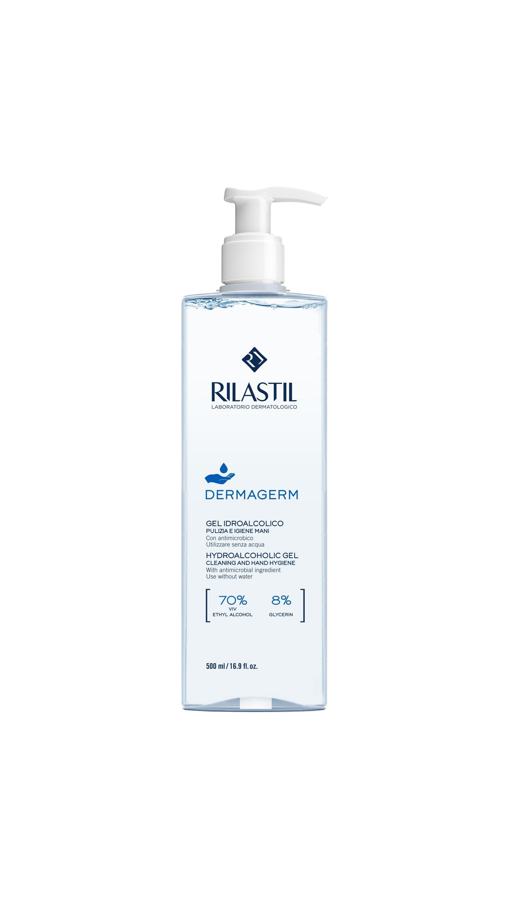"Xerolact Aceite de ducha, hidrata, calma y está formulado por limpiadores suaves ""Syndet"". 16,90 euros."
