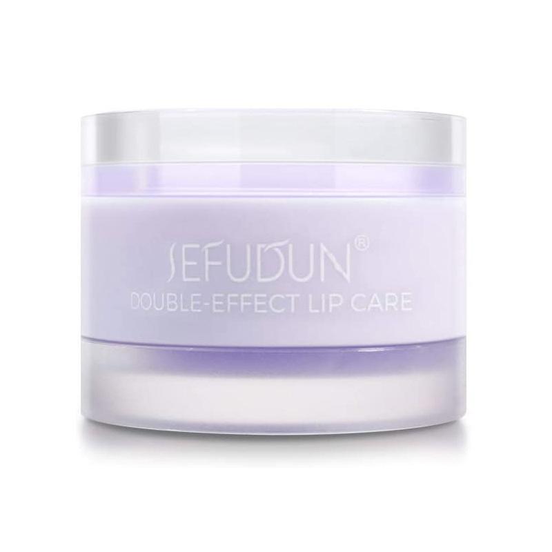 Double-Effect Lip Care de Sefudun.
