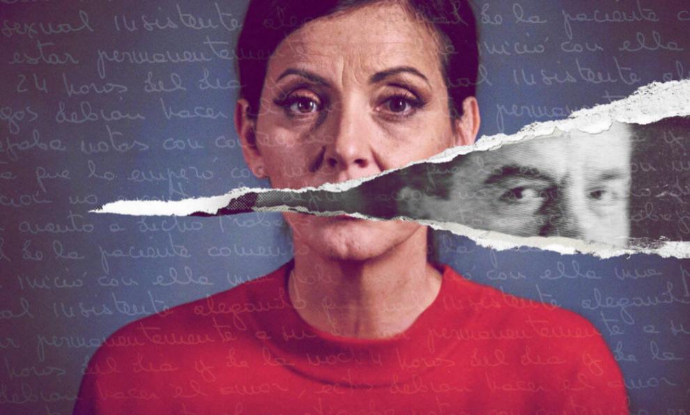 "Cartel del documental ""Nevenka"", ya disponible en Netflix."