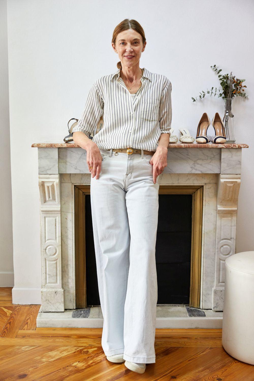 La estilista de Tamara Falcó, Blanca Unzueta.