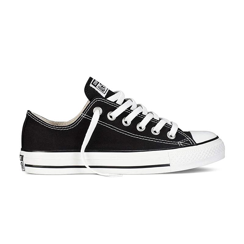 Zapatillas negras de Converse