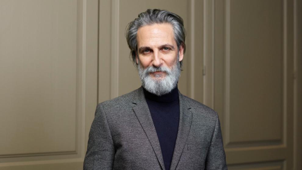 Ernesto Alterio da vida a Juan Martín, protagonista de la campaña...