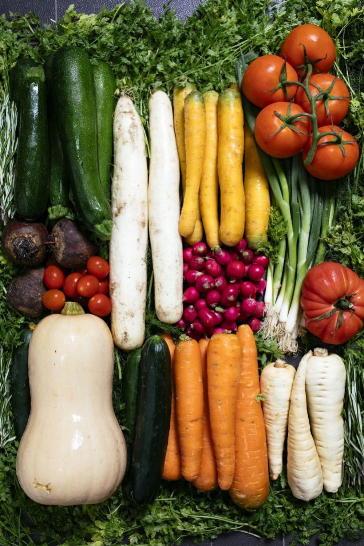 ¿Nos estamos volviendo yonkis de la comida sana?