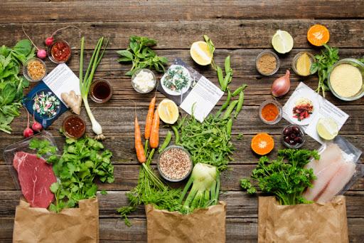 Foodinthebox te lo pone fácil.