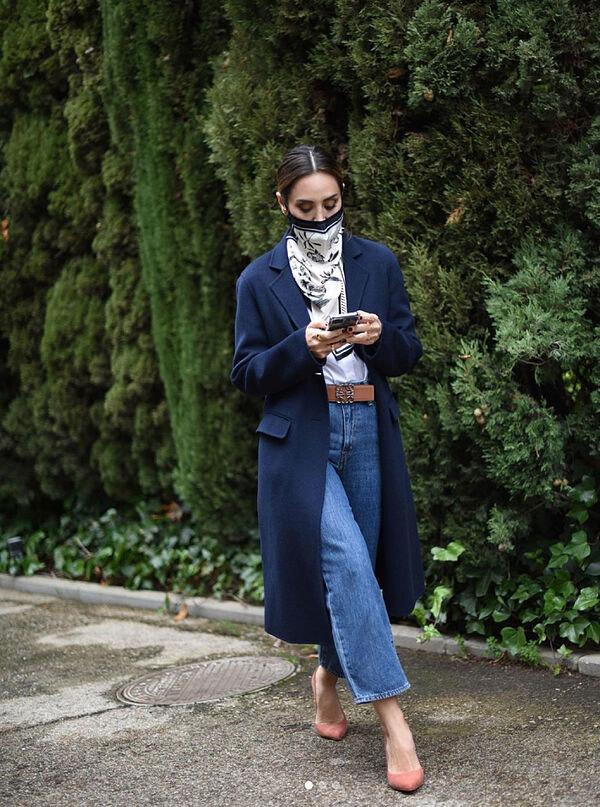 Te puede interesar: El impecable estilo de Tamara Falcó