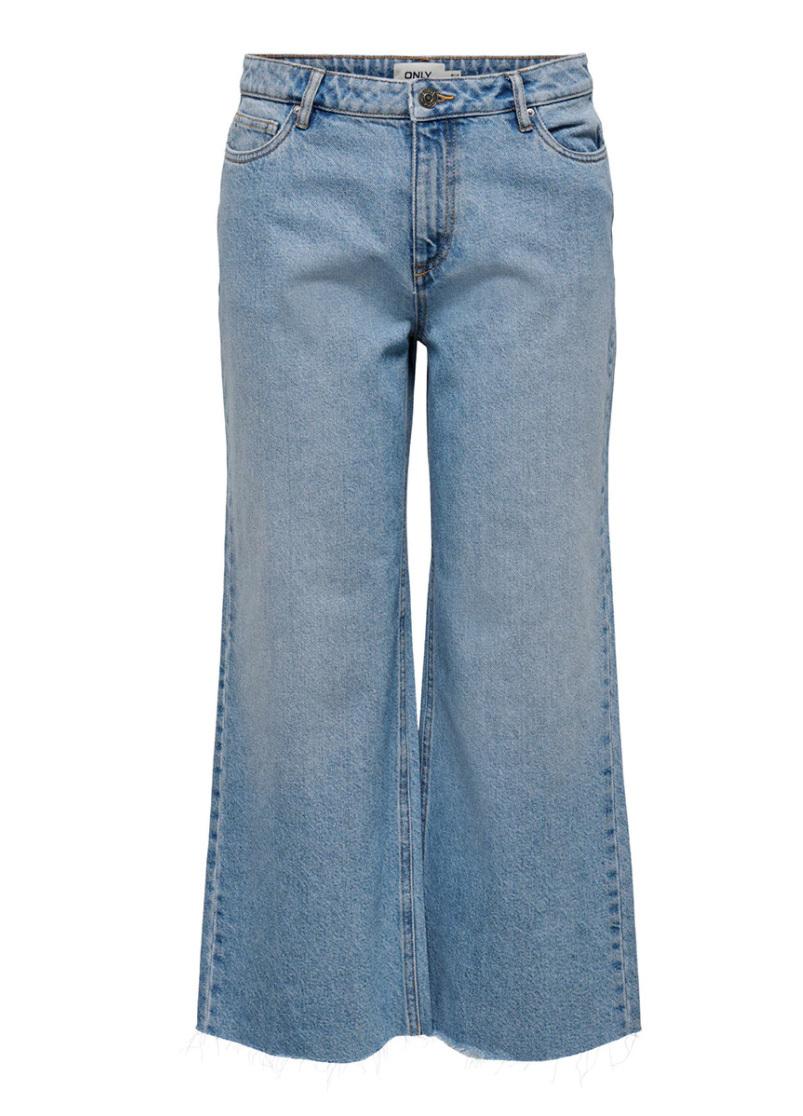 Pantalones vaqueros de ONLY, en El Corte Inglés.