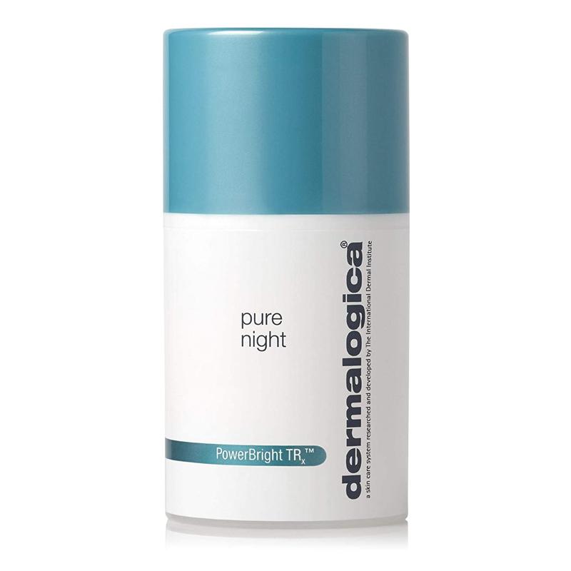 Tratamiento iluminador nocturno Pure Night de Dermatologica