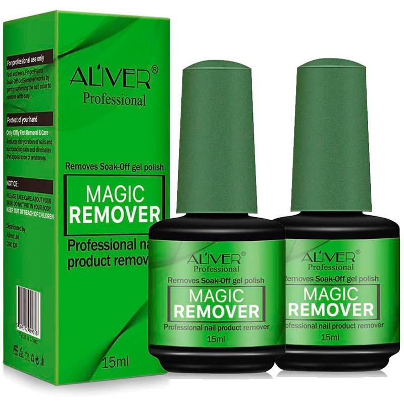 Magic Remover de Aliver.