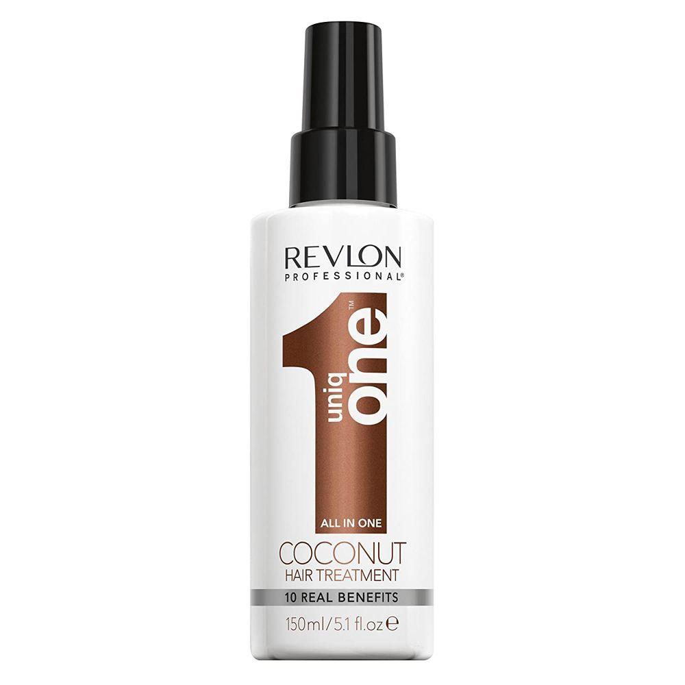 Tratamiento All In One Coconut de Revlon Professional.