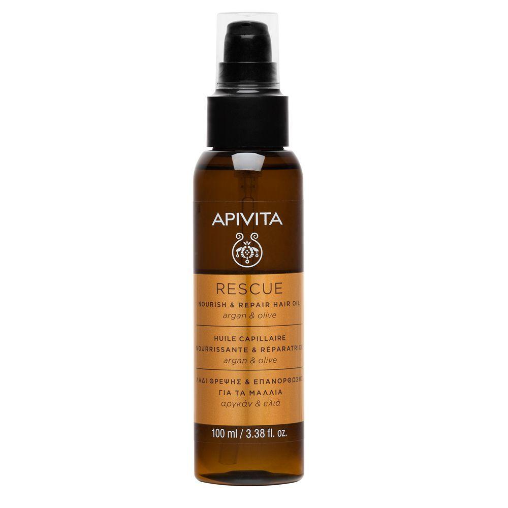 Aceite Intense Repair de Apivita.