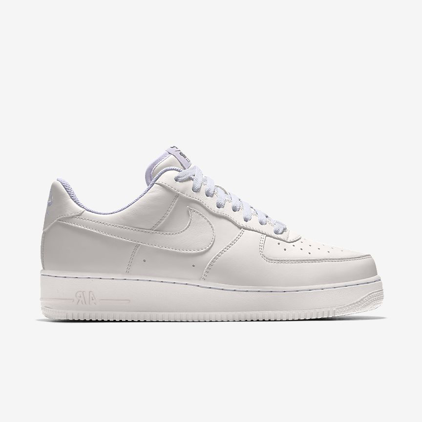 Nike Air Force 1 Low by You.