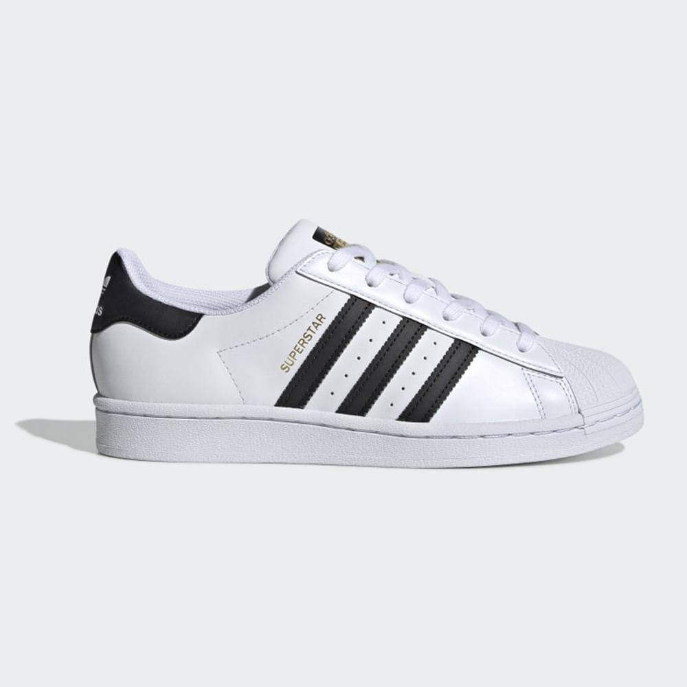 Zapatillas Adidas Superstar.