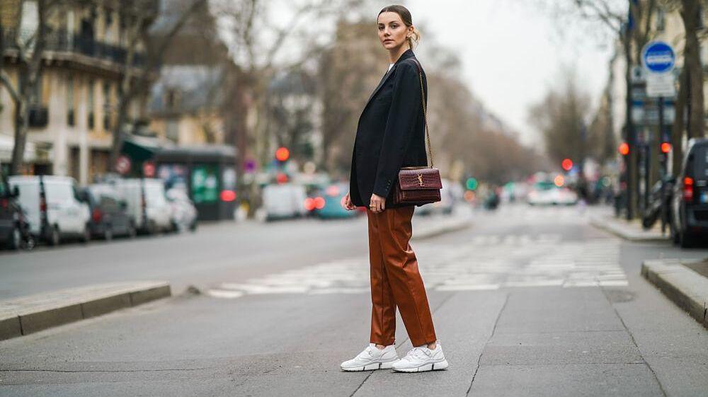 Te puede interesar: Las zapatillas para chicas baijitas que estilizan la piernas y son tendencia