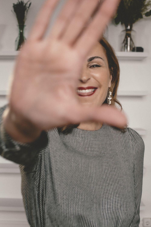 El mejor plan de Ana Milán es reírse donde sea con quien sea.