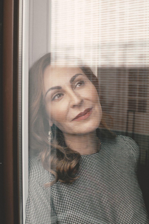 Ana Milán se dio a conocer por series como Camera Café o Física y Química.