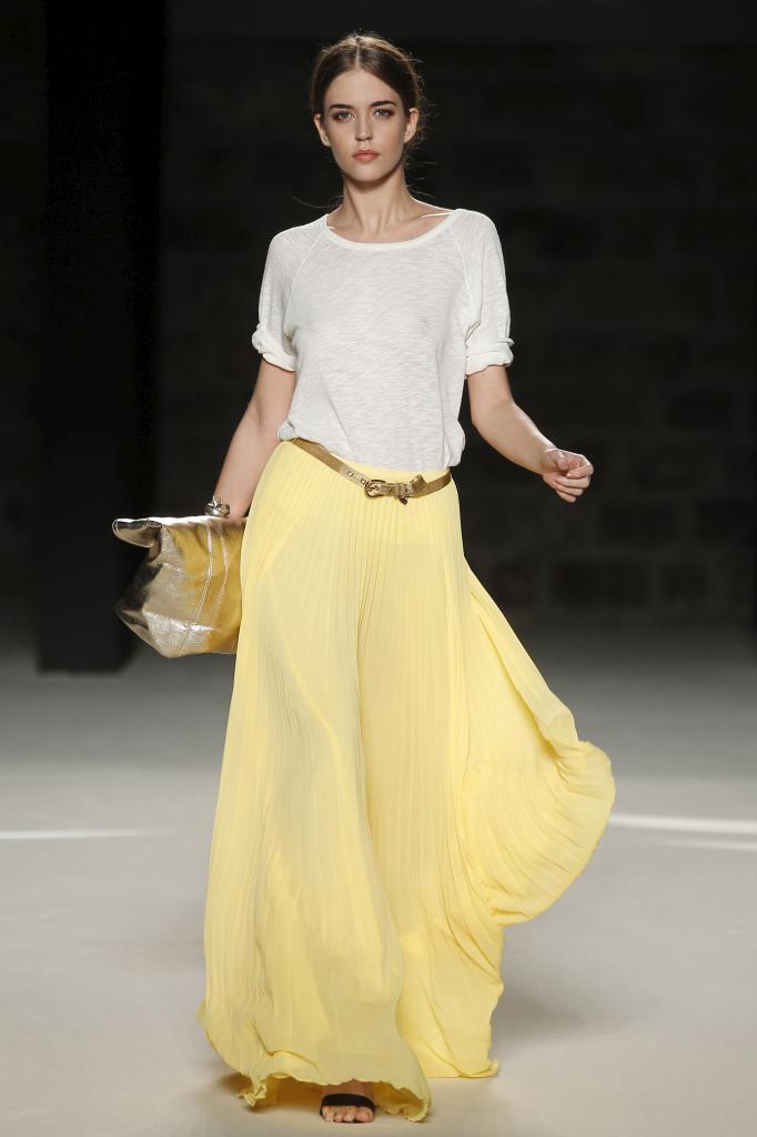 080 Barcelona Fashion.