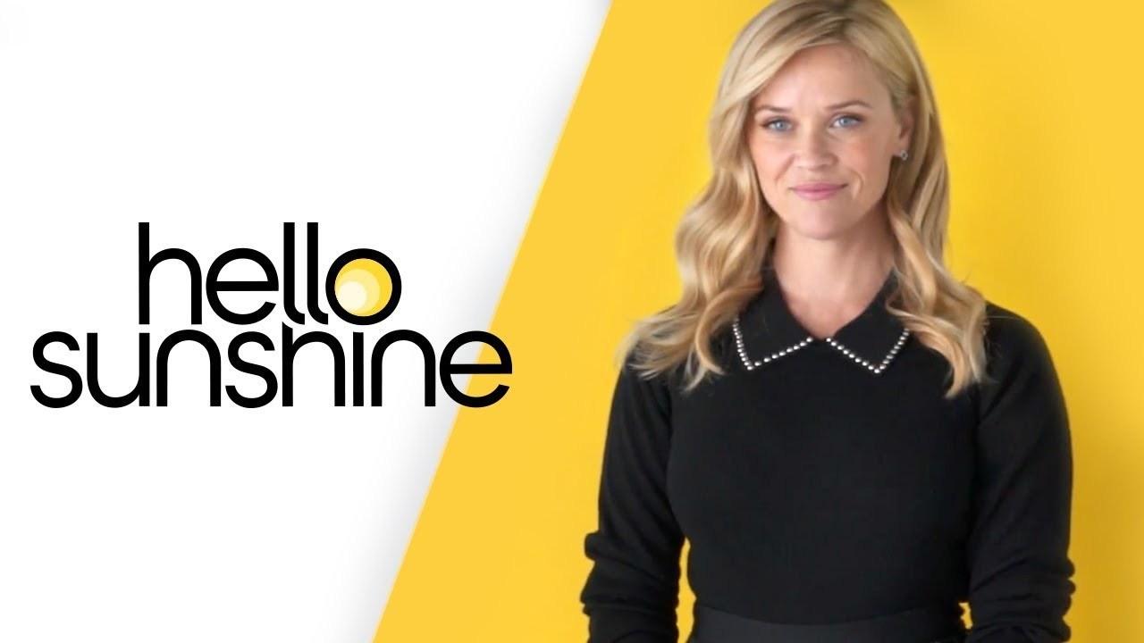 """Hello Sunshine es la productora que ha creado Reese Witherspoon para dar salida a sus proyectos cinematográficos, """"por y para mujeres""""."""