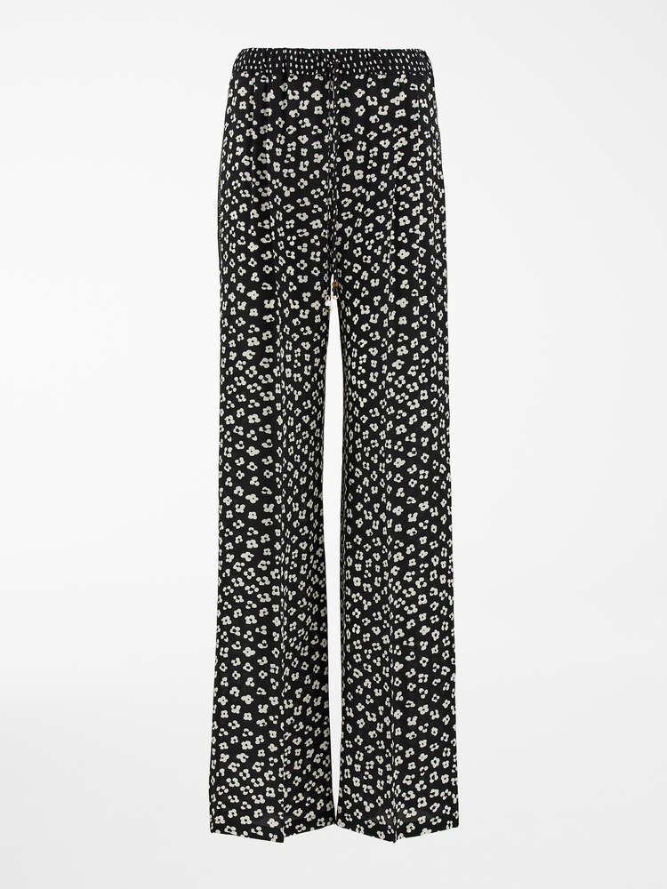 Pantalón de Max Mara.
