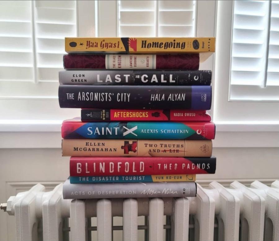Libros de Sarah Jessica Parker