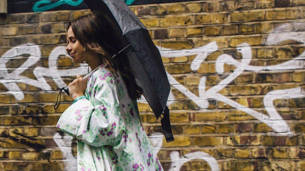 Streetstyle Londres