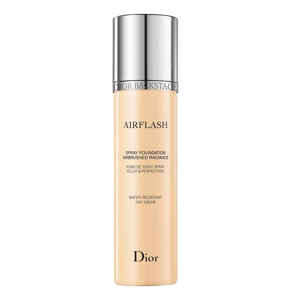 Base de maquillaje en spray Airbrush de Dior.