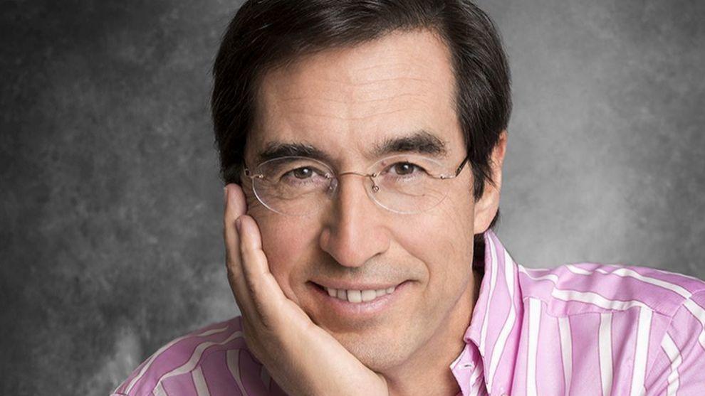 El doctor Mario Alonso Puig estrena nuevo libro.