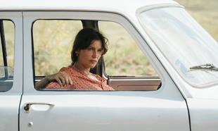 Un drama rural de Laetitia Casta, el esperado estreno de Nomadland...