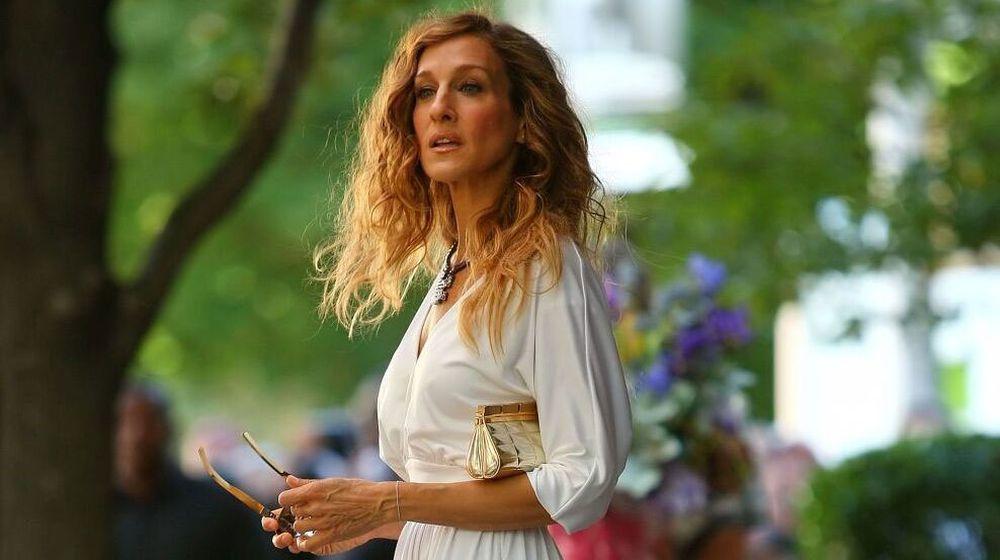 """Te puede interesar: La guía de estilo de Carrie Bradshaw, el personaje de """"Sexo en Nueva York"""" que nos sigue fascinando"""