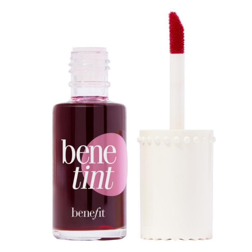 Tinte de labios y mejillas Benetint de Benefit.
