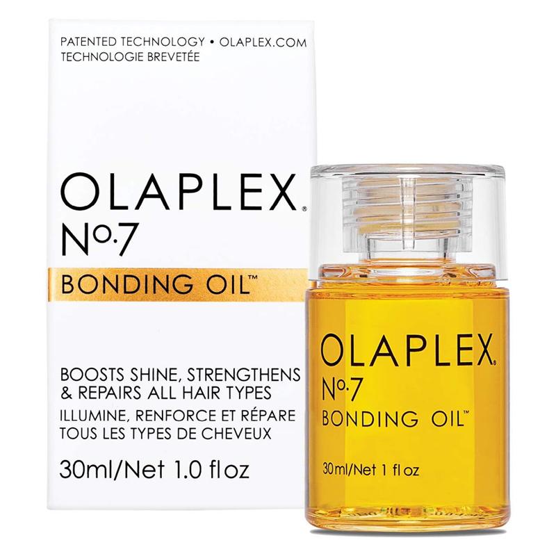 Aceite para el pelo Olaplex Nº 7