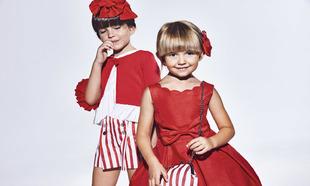 La nueva colección de Abel & Lula llega repleta de colorido para...