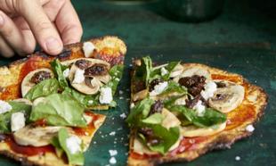 11 recetas fastfood para una cena en familia (y además son sanas...