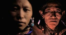 Exposición sobre el Tibet