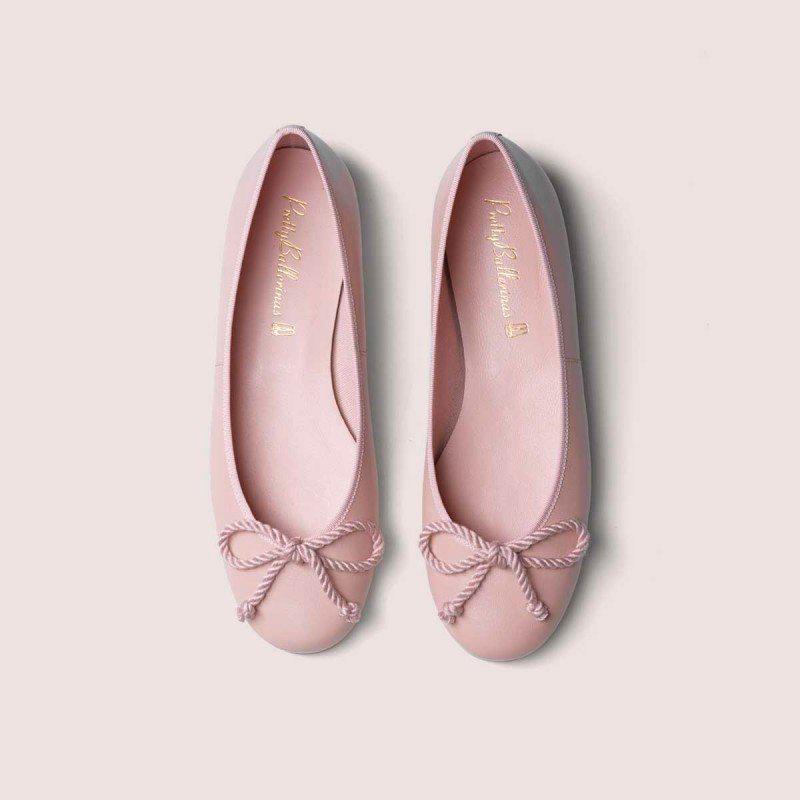 Bailarinas rosas
